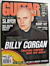 July Guitar World Music, Dance & Theatre Magazines