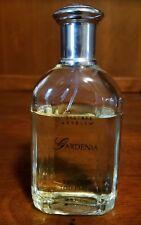 Crabtree & Evelyn Gardenia EAU De Toilet 3.4 fl oz  +/- 75-80% FULL