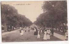 France, La Rochelle, Le Mail Postcard, B275