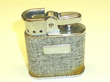 "RONSON ""WHIRLWIND"" AUTOMATIC POCKET LIGHTER - 1941-1956 -NEWARK N.J. U.S.A."