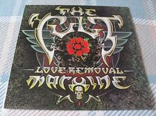 "The Cult - Love Removal Machine - 12"" Vinyl Single - Beauty!"