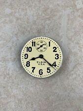 Vintage Elgin Pocket Watch Seven Jewels USA