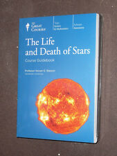Teaching Co Great Courses DVDs       THE  LIFE and  DEATH OF STARS   new sealed