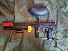 Spyder Sonix Paintball Marker Used
