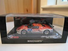 Minichamps - 1/43 - Nurburgring 24 Hour - Ford GT - 2009 #40