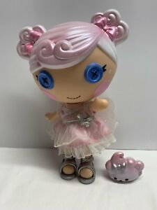 LALALOOPSY Little Breeze E. Sky 2015 With Cloud