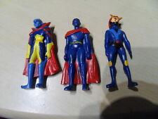 Robot Goldorak Fabianplastica Figurine Minos Hydargos Actarus jouet vintage toys