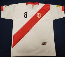 Señores t-shirt WM-shirt perú Callao fan-shirt WM 2018 copa del mundo de fútbol