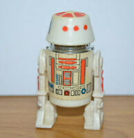"Vintage STAR WARS R5-D4 Action Figure 1978 Kenner Hong Kong 3.75"" Scale"