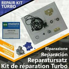 Repair Kit Turbo réparation Renault Megane 1 1.9 dCi 105 Cv 77kw F9Q 751768 GT15