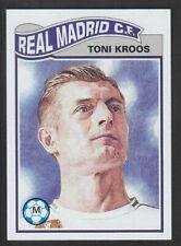 473-toni kroos-Matchwinner Topps liga de campeones