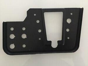 Citroen 2CV Dash Panel