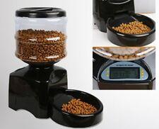 Automatic Cat Feeder Dog Feeder With Digital Display Timer For Feeding Animals