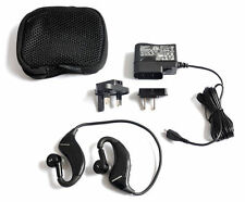 Double Bluetooth Mobile Phone Headsets with Built-In Microphone