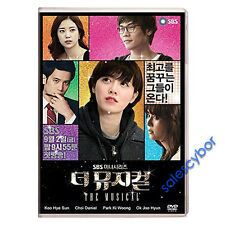 The Musical Korean Drama (3 DVD) Excellent English Subs & Quality.