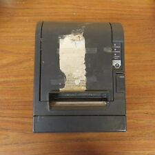 + Epson TM-T88 POS Printer M129C  Receipt (no power supply)