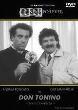 DON TONINO (Serie Completa) / Gigi Sammarchi, Andrea Roncato - 1988/89 (6 DVD)