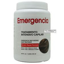 Toque Magico Emergencia Deep Intensive Hair Treatment 56 Fl. Oz. / 1656.118 ml