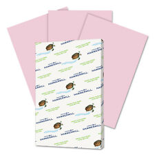 Hammermill Recycled Colored Paper 20lb 11 x 17 Lilac 500 Sheets/Ream 102285