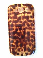 Case-Mate - Tortoiseshell Case for Samsung Galaxy S III Mobile Phones S3