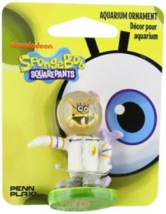 LM Spongebob Sandy Aquarium Ornament