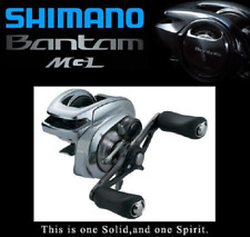 BANTAMーShimano 18 BANTAM MGL HG LEFT New Japan