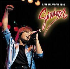 Live in Japan 1985 [Audio CD] Survivor
