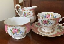 Vintage Royal Albert fine bone china