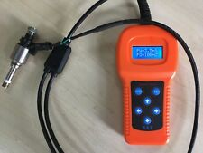 BST406 automotive fuel injector/fuel pump tester, 5 basic testing modes