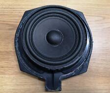 Genuine BMW 3 Series F30 320D Speaker System - 65139210147-06
