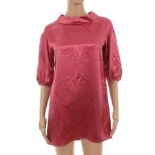 Silk Classic Formal Other Tops for Women