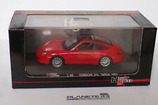 HIGH SPEED PORSCHE 911 TARGA 2002 1:43
