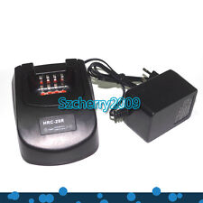 New Battery Quick Charger For Tait Orca TP8100 Two-Way Radio