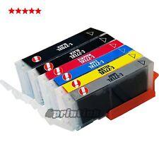 6 Pack For Canon  PGI270XL CLI271XL Ink Cartridges PIXMA MG7720 TS8020 TS9020