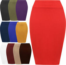 Unbranded Calf Length Skirts for Women