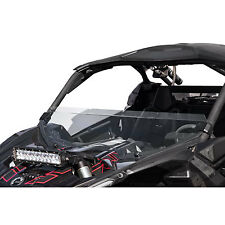 Tusk Removable Half Windshield Scratch Resistant Can-Am Maverick X3 900 HO 2018
