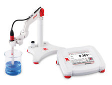 Ohaus Starter ST5000-F 0.001pH pH Bench Meter ORP Measurement 3 Year Warranty