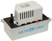 Kondensatpumpe|Kondensat Hebeanlage|Brennwert Pumpe MundoClima MU-SI-82 Heizung