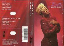 Betty Griffin Keller  (Cassette, 1993) RARE