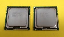 ➔ Intel Xeon Quad Core 2.4Ghz E5620 Processor CPU SLBV4 match pair Mac Pro x2