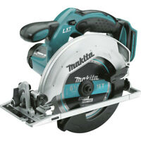 Makita 18V LXT Li-Ion 6-1/2 in. Circular Saw (BT) XSS02Z-R Recon