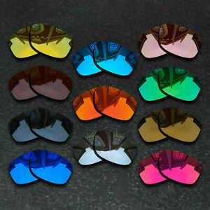US Polarized Replacement Lenses For-Oakley Jupiter Squared-Variety Choices