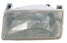 TIFFIN ALLEGRO BAY 2001 2002 2003 LEFT DRIVER HEADLIGHT HEAD LIGHT FRONT LAMP RV
