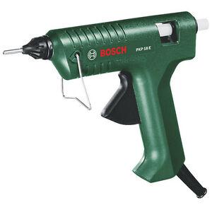 Bosch PKP 18 E Professional Glue Gun 200W Heating 11mm Glue Stick New in Box