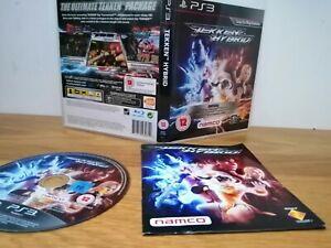 Tekken Hybrid (Sony PlayStation 3, 2011)