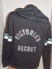 Victoria's Secret sequin sparkle hoodie XS
