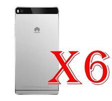 6 PZ PELLICOLA PROTEZIONE PARTE POSTERIORE Huawei P8 Lite Retro PROTEGGI