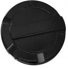 Flat Black Billet Fuel Door fits 2009 - 2014 Ford F-150 F150          *NEW 6059K