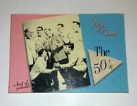 Top of the Charts 50's - A book of Postcards - Pomegranate Artbooks, 1989