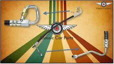 Power Steering Hose HPS095 - Ford Territory SX 4.0L Barra 182 (RWD & AWD)